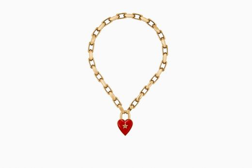 Christian Dior Dioramour Agelababy Style Necklace Hot Sale UK Best Christmas Present N0991DMRLQ_D911